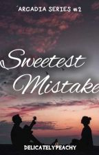 Sweetest Mistake (AS #1) by delicatelypeachy