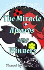 The Miracle Awards 2020 Winners by Paris07_49