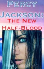 Percy Jackson: The New Half-Blood by awesomeelsa