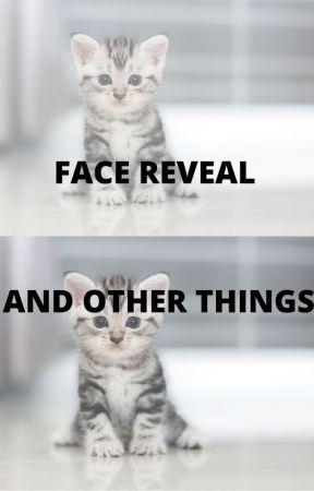 Face reval by Aserranoaldana