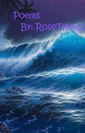 Poems by RoseTyler200