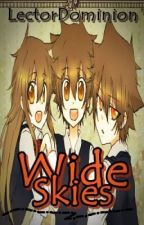 Wide Skies: Childhood (KHR Fanfic) by LectorDominion