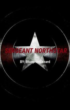Sergeant Northstar: The Winter Soldier by Blueprintlizzard