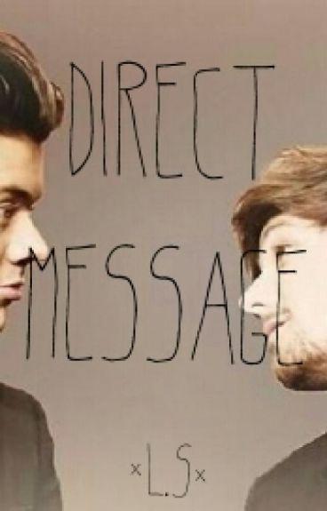Direct Message ×L.S×