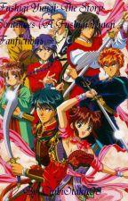 Fushigi Yuugi: The Story Continues (Fushigi Yuugi Fanfic) by Shookie_Kookie
