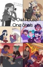 The Owl house one shots  by Matildathedork