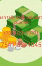 /7384233933📲//cash tally cash calculator counter//7541831045☎// by xbdhjdfhh