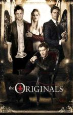 The Originals |wouldyourather?| by Inadu_Hollow