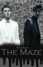 The Maze [HUNHAN] by lHunnie