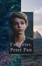 I'm Peter... Peter Pan by sofi21899