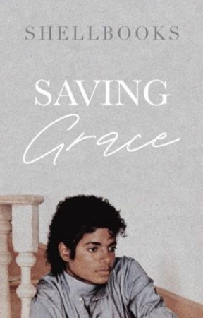 Saving Grace // MJ by ShellBooks