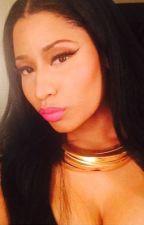 Mommy's daughter (Nicki Minaj and Drake) by Nicki_101_