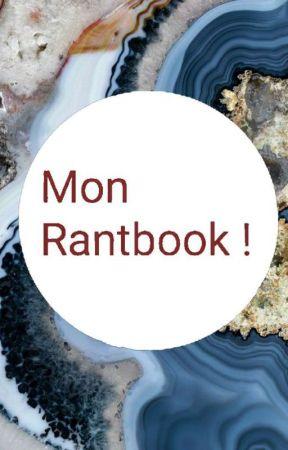 mon Rantbook by LeptitCerfs