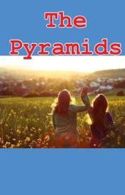 The Pyramids by jjunicorn