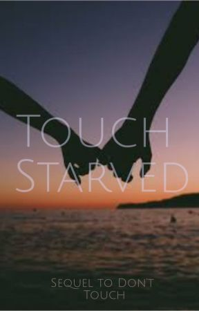 Touch Starved//Reddie by YouCallBoatsShe