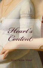 Heart's Content by Anne_Denae_Wood