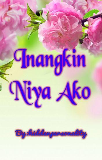 Inangkin niya ako. ( Filipino Novel. )