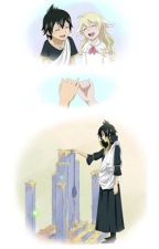 Zervis Forever by heyomindy