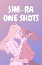 ♥ catradora one shots ♥ by asuijade