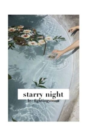 starry night (fred weasley x reader) by Fightingyoona