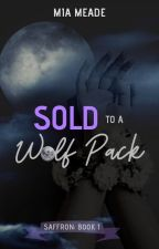 Sold to a Wolf Pack ✔ | Saved by a Wolf Pack by MiaMeade