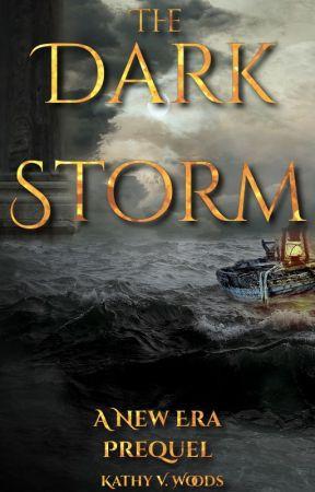 The Dark Storm by Birdpaw