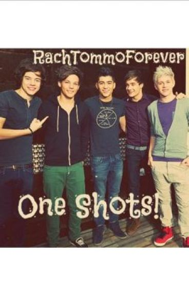 One Shots by RachTommoForever