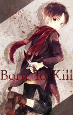 {~Born To Kill~}  (Prince! Levi x Servant! Eren) by AkariYukimura4