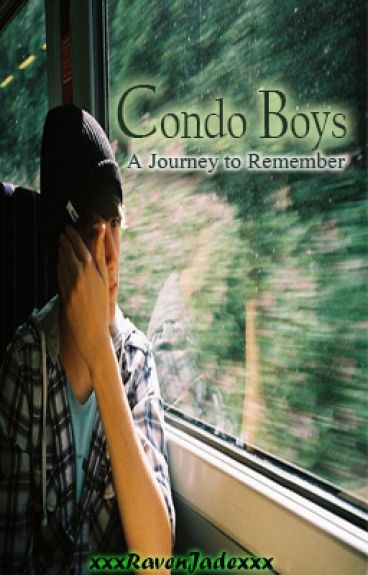 Condo Boys (A Journey to Remember) [Boyxboy-Completed]