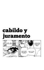 cabildo y juramento - au narusasu / sasunaru  by iwarawr