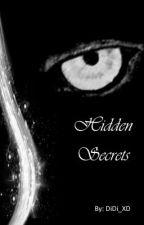 Hidden Secrets (manxman) (Completed) by DiDi_XD