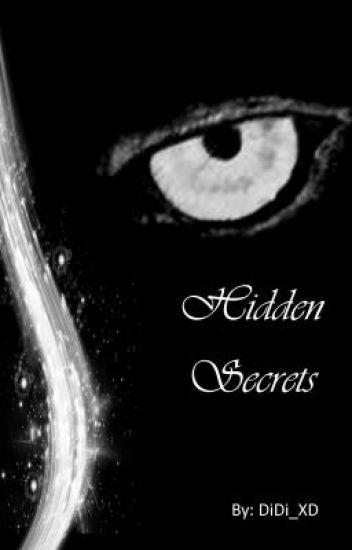 Hidden Secrets (manxman) (Completed)