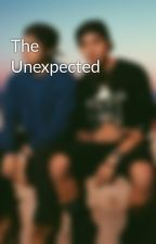 The Unexpected by katecare