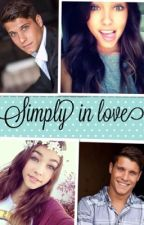 Simply In love (cody calafiore) by simplime