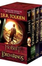 [PDF] {epub download} J.R.R. Tolkien 4-Book Boxed Set The Hobbit and T by teluspecialuwu