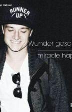 Wunder geschehen-Josh Hutcherson by jenny_hutcherson