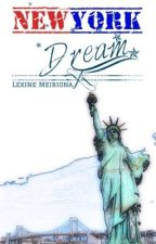 New York Dream by LexineMeiriona