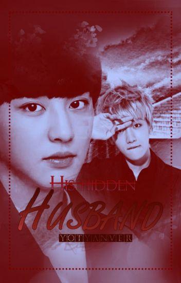 His Hidden Husband [ BaekYeol FF ]