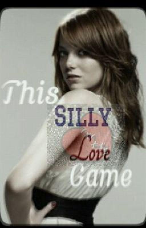 This Silly Love Game by XxXMusic_LoverXxX
