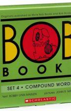[PDF] (Ebook pdf) BOB Books Set 4 Complex Words #KINDLE$ by Bobby Lynn by fivefilego
