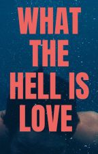 what the hell is love by arielholmes