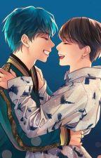 you're mine by rhbasha