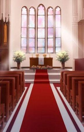 church by Iwillbreakurkneecaps