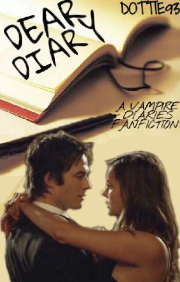 Dear Diary - The Vampire Diaries