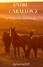 Entre Caballos 2 La història continua by bertha2007