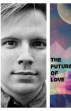 The Future Of Love (book 1) by judoballoon