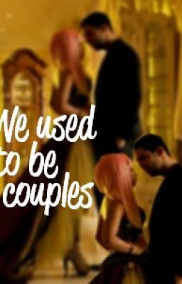 We used to be couples.... (A DRICKI FANFIC STORY)