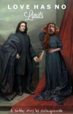 Love has no limits (SnapeXDobby) by ellaiguessidk
