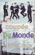 Coupée du monde 1 (Vendues) by Ecrivaine_Amatrice