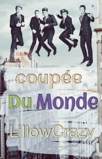 Coupée du monde 1 (Vendues)